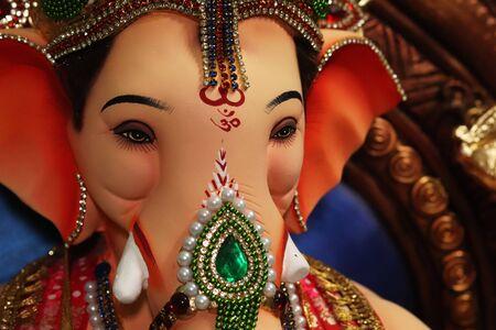 Ganesh Chaturthi Statue