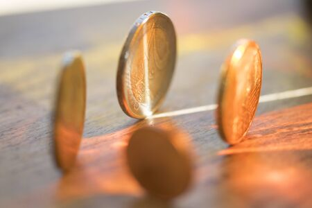 monetary concept: concept and ideas of monetary system and economy