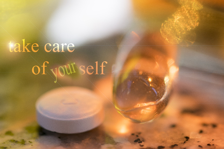 yourself: take care of yourself: make prevention