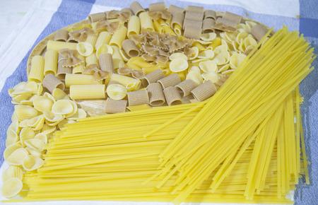 Normal pasta