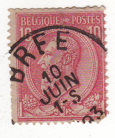 belgian: Belgian brand