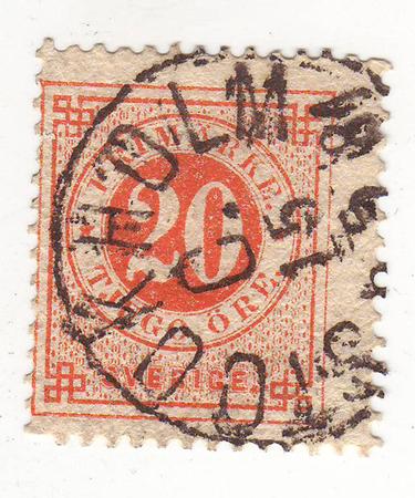 forwarding: red mark price 20