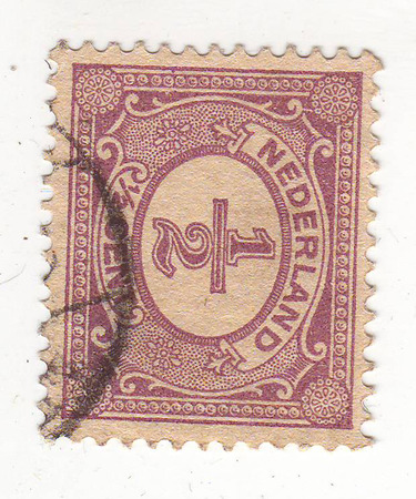 fractional: image fractional numbers 12 in purple brand. the price of 0.5