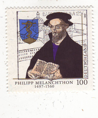 forwarding: image of portrait of a man on the stamp, the price of 100