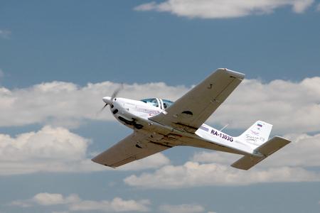 pilotage: airshow Editorial