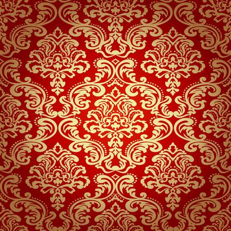 원활한 패턴 배경입니다. 다 벽지.