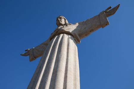 Jesus Christ monument  photo
