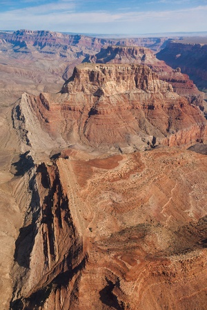 Grand Canyon National Park in Arizona, USA photo