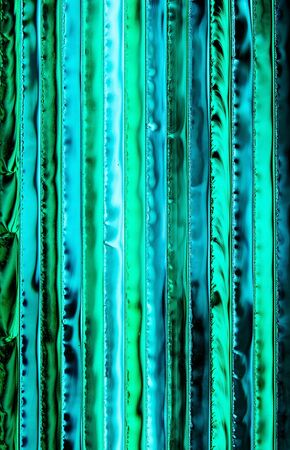 stockpile: Abstract  background with stack of glass sheets. vertical view