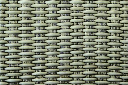 rattan: Native Thai style rattan wall