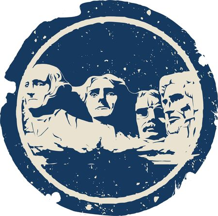 The Mount Rushmore National Monument Editorial