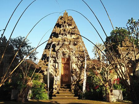 Temple on Bail