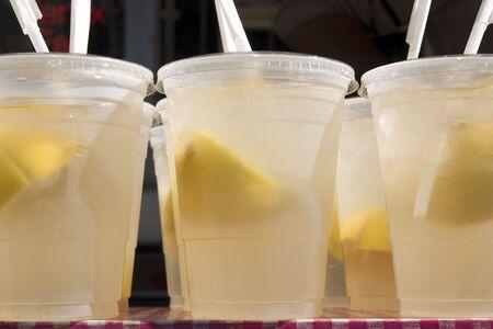 made: Home made lemonade on sale