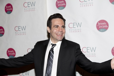 NEW YORK, NY - MAY 20: Actor Mario Cantone attends the 2011 Cosmetic Executive Women Beauty Awards at The Waldorf-Astoria Hotel on May 20, 2011 in New York City.