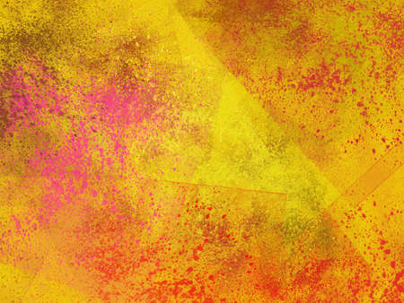 Abstract color  textured background Stock Photo - 17587734