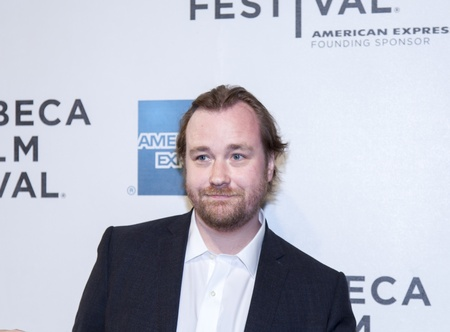 NEW YORK, NY - APRIL 17: Director Tom Berninger attends the Mistaken for Strangers premiere during the opening night of the 2013 Tribeca Film Festival at BMCC Tribeca PAC on April 17, 2013 in New York City.
