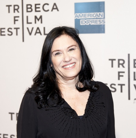 NEW YORK, NY - APRIL 17: Barbara Kopple attends the Mistaken for Strangers premiere during the opening night of the 2013 Tribeca Film Festival at BMCC Tribeca PAC on April 17, 2013 in New York City.