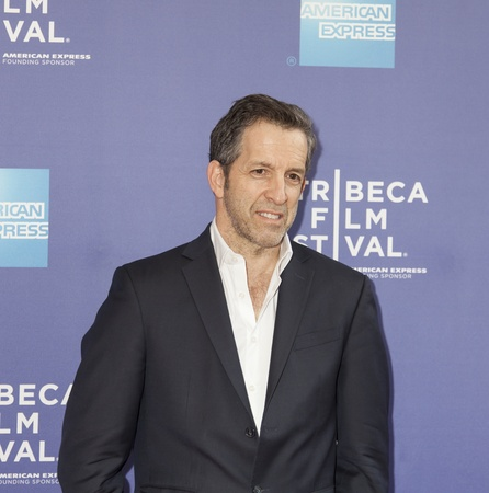 NEW YORK, NY - APRIL 24: Clothing designer Kenneth Cole attends Tribeca Talks: After the Movie: Battle of amFAR during the 2013 Tribeca Film Festival on April 24, 2013 in New York City.