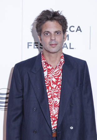 loitering: New York, NY, USA - April 18, 2014  Actor Ivan Martin attends the 2014 Tribeca Film Festival Word Premiere Narrative