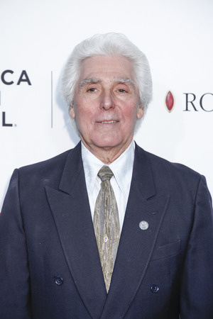 pete: New York, NY, USA - April 25, 2015: Pete Santora attends 2015 Tribeca Film Festival' closing night, 25th anniversary of Goodfellas, co-sponsored by Infor and Roberto Coin at Beacon Theatre, Manhattan
