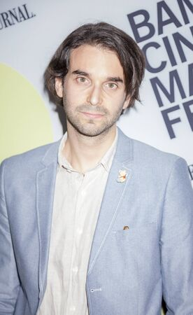 perry: Brooklyn, NY, USA - June 22, 2015: Director Alex Rose Perry attends BAMcinemaFest 2015 'Queen of Earth' premiere at BAM Peter Jay Sharp Building, BAM Rose Cinema