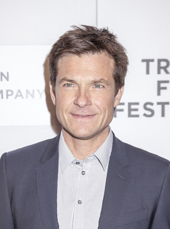 fang: New York, NY, USA - April 16, 2016:Director Jason Bateman attends The Family Fang Premiere during 2016 Tribeca Film Festival at John Zuccotti Theater at BMCC Tribeca Performing Arts Center Editorial