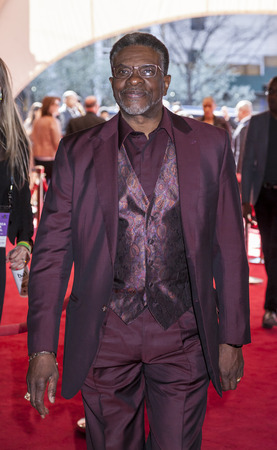keith: New York, NY, USA - April 20, 2016: Actor Keith David attends the Greenleaf premiere during the 2016 Tribeca Film Festival at the John Zuccotti Theater at BMCC Tribeca Performing Arts Center