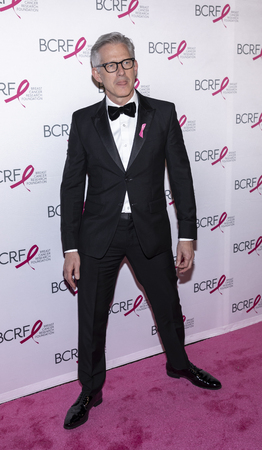 New York, NY, USA - May 15, 2019: Bryan Rafanelli attends the Breast Cancer Research Foundation 2019 Hot Pink Party at Park Avenue Armory, Manhattan Editorial