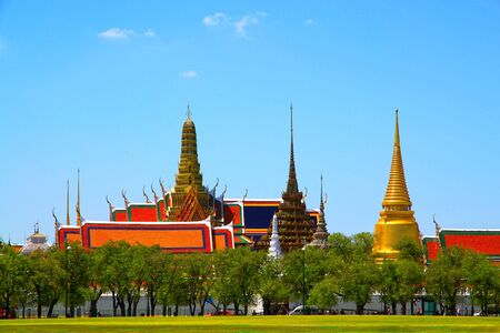 kaew: Thai temples, Wat Phra Kaew