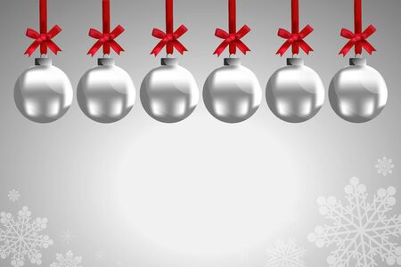 Christmas ball Stock Photo - 11477176