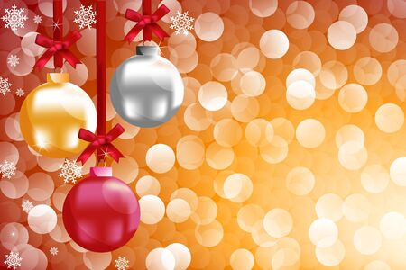 Christmas ball Stock Photo - 11477245