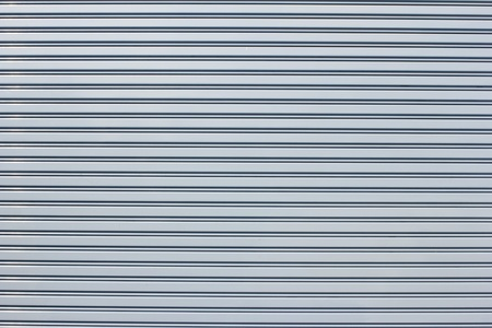 aluminium  design: The metal has a straight line for the background.