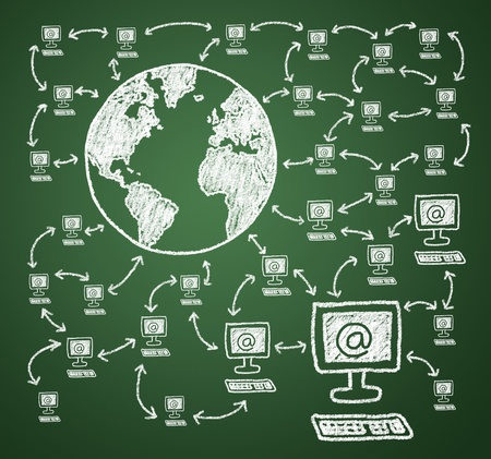 Connecting the computer to the Internet. Join the online community.