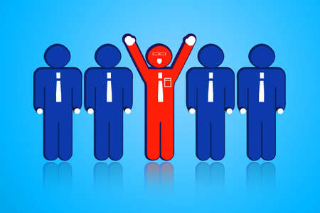 better performance: Combining several people as a team  And compatibility is a good team spirit