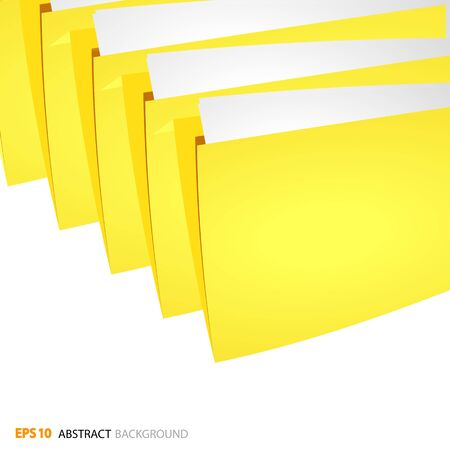 Documents folder to store the data  For the background Stock Vector - 14384632