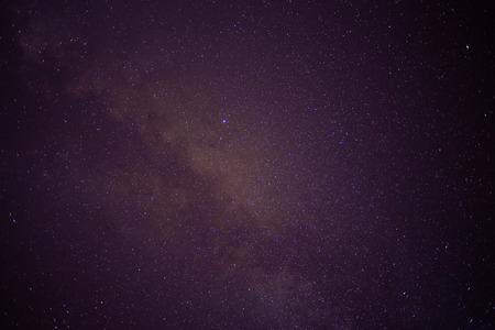 starlit sky: Sky filled with stars, galaxy