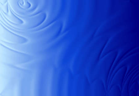 Blue Wave Background Texture Stock Photo