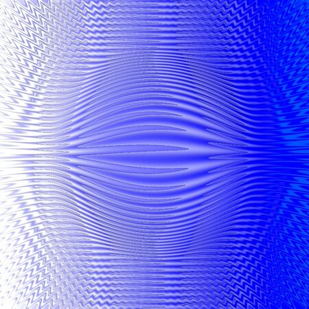 Background texture of blue and white strips and edges