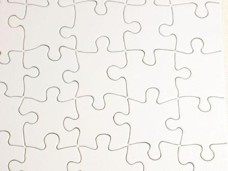Puzzle 2 Stock Photo - 4845234