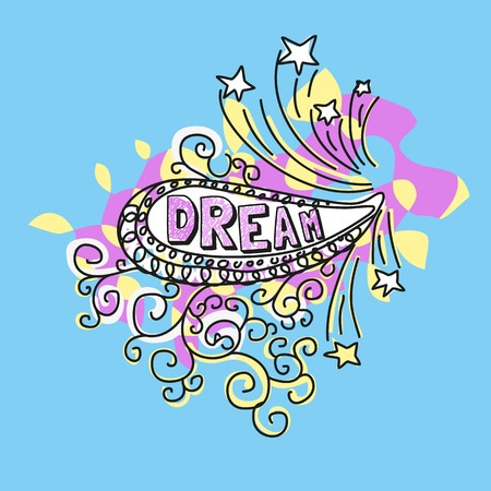 unplug: Motivated Concept Dream
