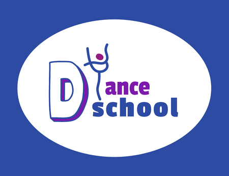 male ballet dancer: Dance icon concept.