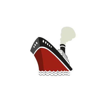 Nautical symbol concept