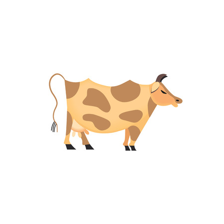 nutritional: Domestic Animal icon Illustration