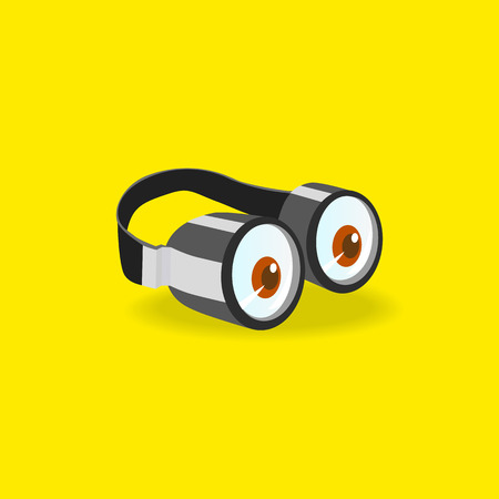 364 minion stock illustrations cliparts and royalty free minion vectors minions goggles icon concept two eyes glasses hand drawn cartoon style fancy sight stopboris Gallery