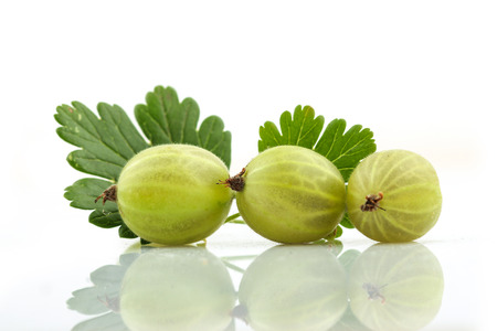 gooseberry: Gooseberry fruit