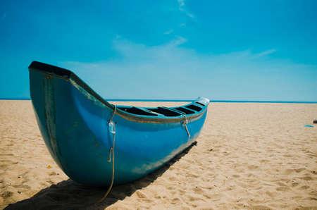 srilanka: Beautiful beach srilanka