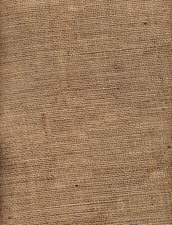 Jute materiaal / textuur Stockfoto - 241780