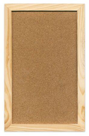 Mini Corkboard. Stock Photo - 301016
