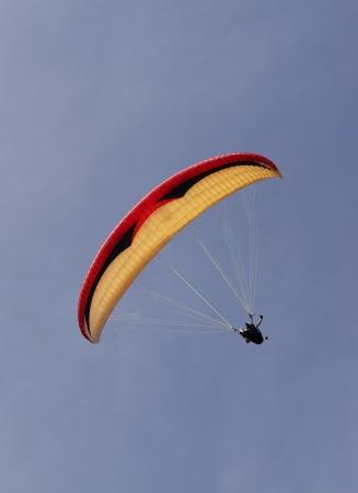 Para glider photo