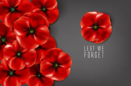11月11日是阵亡将士纪念日,以免我们忘记,是退伍军人节